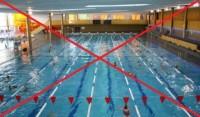 Annulé - Entraînement piscine